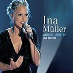 Ina Müller Weiblich Ledig 40 (Live)