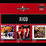 Rico Rico/Vamos A Casa/Blusiana