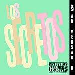 Los Secretos 25 Aniversario De Los Secretos (Deluxe Edition)