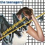 Teenagers Starlett Johannson/Selflove