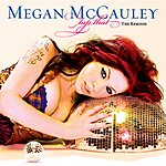Megan McCauley Tap That: The Remixes (4-Track Maxi-Single)
