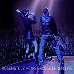 Rosenstolz Das Grosse Leben: Live