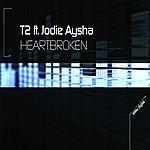 T2 Heartbroken (5-Track Maxi-Single)
