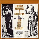 The New Lost City Ramblers American Moonshine And Prohibition Songs