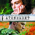 Dario Marianelli Atonement: Music From The Motion Picture (International Version)