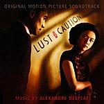 Alexandre Desplat Lust, Caution: Original Motion Picture Soundtrack