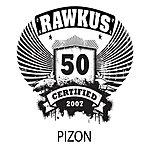 Pizon Rawkus 50 Presents: I Am Hip Hop (Parental Advisory)