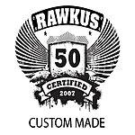 Custom Made Rawkus 50 Presents: Truth Be Told
