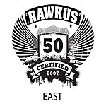 Trio East Rawkus 50 Presents: The Right Direction