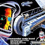 Commander Cody Brave New World (3-Track Maxi-Single)