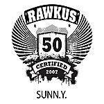 Sun-N.Y. Rawkus 50 Presents: Sun.N.Y.