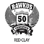 Red Clay Rawkus 50 Presents: The Red Dawn