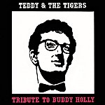 Teddy & The Tigers Tribute To Buddy Holly (4-Track Maxi-Single)