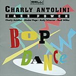 Charly Antolini Bop Dance