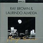 Ray Brown Moonlight Serenade