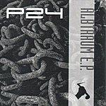 P24 Albtraum (6-Track Maxi-Single)