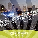 Iggy and The Stooges Lollapalooza: Iggy & The Stooges - August 5, 2007 (3-Track Maxi-Single)(Live)