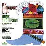 Hank Thompson It's Christmas Time