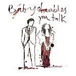 Babyshambles You Talk (4-Track Maxi-Single)