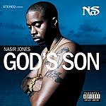 Cover Art: God's Son (Parental Advisory)