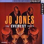 Jo Jones The Everest Years: Jo Jones