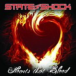 State Of Shock Hearts That Bleed/Money Honey