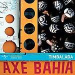 Timbalada Axé Bahia
