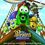 Veggie Tales (Veggie Tunes) The Pirates Who Don't Do Anything: A Veggietales Movie Soundtrack