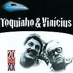 Toquinho 20 Grandes Sucessos De Toquinho & Vinicius
