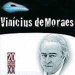 Vinícius De Moraes 20 Grandes Sucessos De Vinicius De Moreas