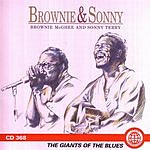 Sonny Terry & Brownie McGhee Brownie And Sonny: The Giants of the Blues
