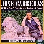 José Carreras Boleros And Love Songs Of Spain