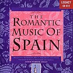Janos Starker The Romantic Music Of Spain
