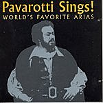 Luciano Pavarotti Pavarotti Sings! World's Favorite Arias