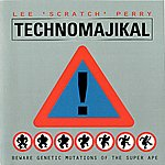 Lee 'Scratch' Perry Techno Majikal