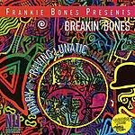 Frankie Bones Diary Of A Raving Lunatic