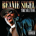 Beanie Sigel The Solution (Parental Advisory)