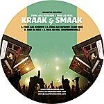 Kraak & Smaak Funk Ass Rotator/Mad As Hell (4-Track Maxi-Single)