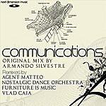 Armando Silvestre Communications (5-Track Maxi-Single)