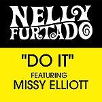 Nelly Furtado Do It (Single)