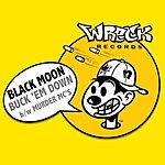 Black Moon Buck 'Em Down/Murder MC's (4-Track Maxi-Single)