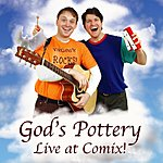 God's Pottery Live At Comix