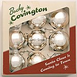 Bucky Covington Santa Claus Is Coming To Town (Single)