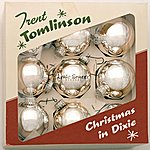 Trent Tomlinson Christmas In Dixie (Single)