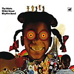 The Watts 103rd Street Rhythm Band Hot Heat And Sweet Groove (Remastered)