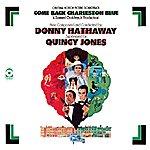 Donny Hathaway Come Back Charleston Blue: Original Motion Picture Soundtrack