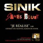 Sinik Je Réalise (Single) (Edit)