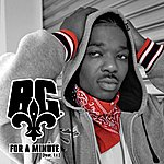 B.G. For A Minute (Single) (Edited)