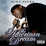 Cover Art: The American Dream EP (Parental Advisory)