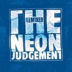 The Neon Judgement Remixed Box